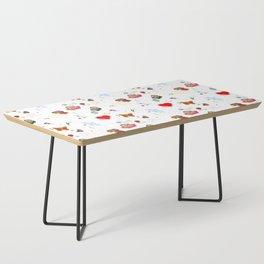 Favorites Coffee Table