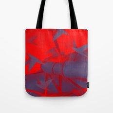 Silver Mountain No.1 Tote Bag