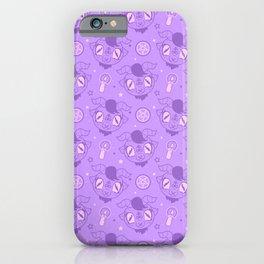 Cute et Coagula iPhone Case