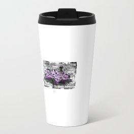 """GRAFF"" Travel Mug"