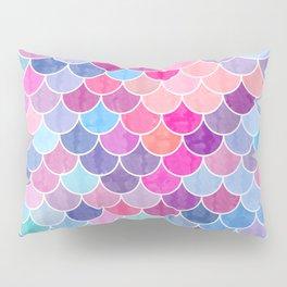 Watercolor Lovely Pattern VIV Pillow Sham