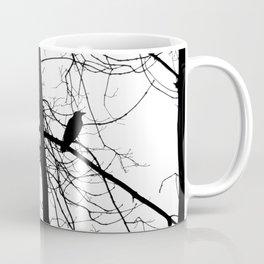 The Raven #2 Coffee Mug