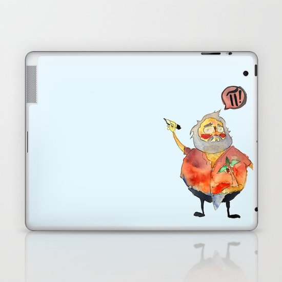Pi Power! Laptop & iPad Skin