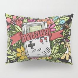 Gameboy Pillow Sham