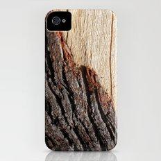 Wood Duo iPhone (4, 4s) Slim Case