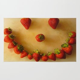 Strawberry [SWAG] Rug