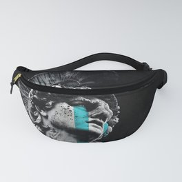 The tears of Achilles Fanny Pack