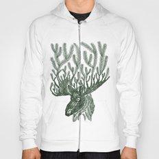Moose-fir Hoody
