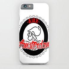 Ajax hooligan crest Slim Case iPhone 6s