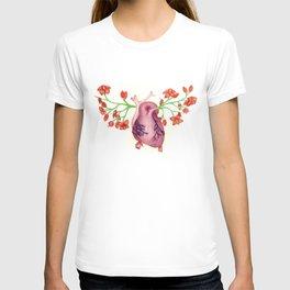 Love Blooms T-shirt