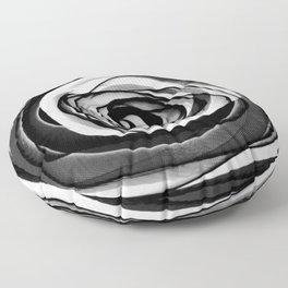 The detachment Floor Pillow