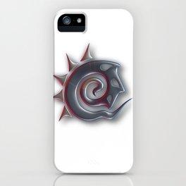 Logo 3D iPhone Case