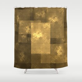 Prayers to .618 Shower Curtain