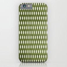 MCM Not Quite Dotty Slim Case iPhone 6s