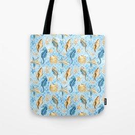 Sea & Ocean #8 Tote Bag
