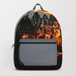 Sunset V Backpack