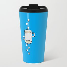 Latte Travel Mug