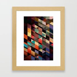 lyssyns Framed Art Print