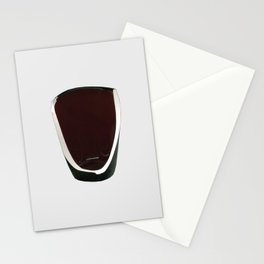 Broken Cup 2 Stationery Cards