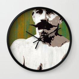 """Boston Strong Boy"" John L. Sullivan Wall Clock"