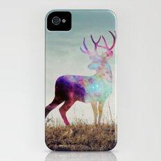 The spirit I iPhone (4, 4s) Slim Case