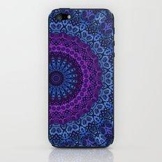 Twilight Mandala iPhone & iPod Skin