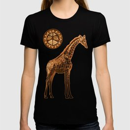 Three Giraffes T-shirt