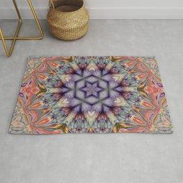 Mandala 44 Divine Creation Rug