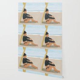 Surfboard Shade Wallpaper