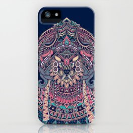 Queen of Solitude iPhone Case