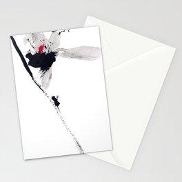 月桂天乳 - sweet moonbeam Stationery Cards