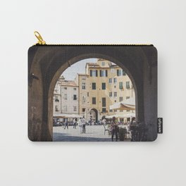 Tuscan Piazza Carry-All Pouch