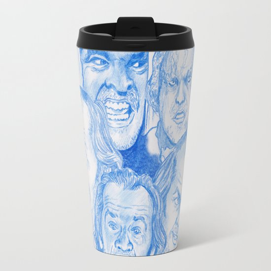 The Shining | Kubrick Edition Travel Mug