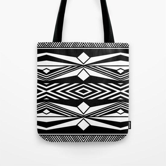 Collide Tote Bag