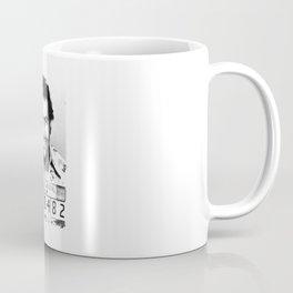 The King Of Cocaine Coffee Mug