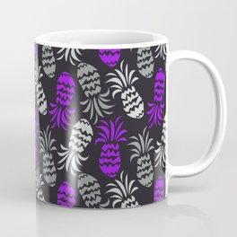 Purple Ananá Pinapple Punch Coffee Mug