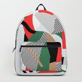 tomato juice Backpack