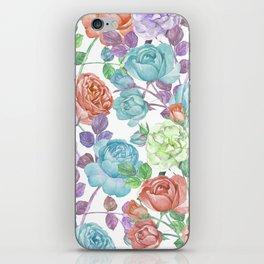 Breathless Rose iPhone Skin