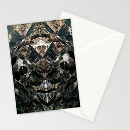 a Deo et Rege Stationery Cards