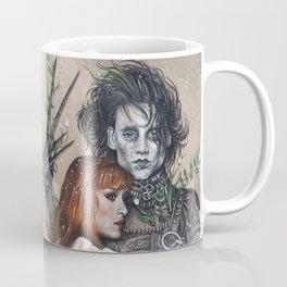 """""""Oh, Edward"""" Coffee Mug"""