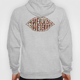 The Blacker the Berry Tribe called quest Hoody