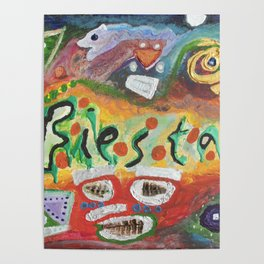 Bohemian - Fiesta (2020) Poster