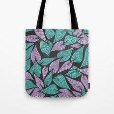 Winter Wind Tote Bag