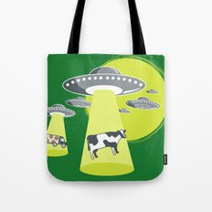 Late Night Snack Tote Bag
