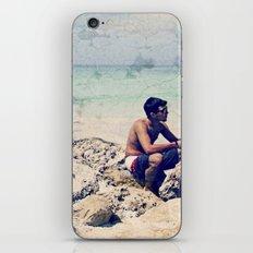 Breakers Day iPhone & iPod Skin