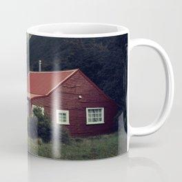 Red stalker hood! Coffee Mug