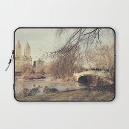 Bow Bridge Laptop Sleeve
