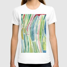 Something Happened in the Kelp Forest T-shirt
