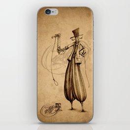 #9 iPhone Skin
