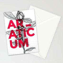 Araticum Stationery Cards